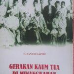 Sanusi Latief Sejarah Persatuan Tarbiyah Islamiyah (PERTI) (Bagian 1)