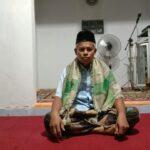 Buya Boni Purnama Malin Bandaro, Pimpinan Halakah Surau Syekh Mangkuto Malin