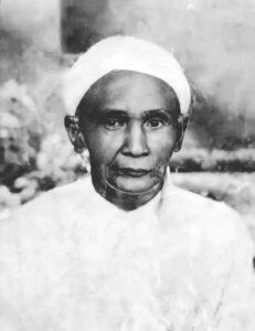 KH. Abdul Manan bin Lebai Tahir (w. 1984 M)