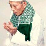 Ulama Jambi, Permata Tanjung Jabung Timur, Al-maghfurlah KH. Maksum Abdullah Mas'ud (1934 - 2016 M)