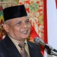 Prof. Duski Samad