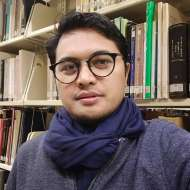 Ahmad Ginanjar Sya'ban