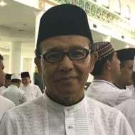Prof. Dr. Alaiddin Koto, M